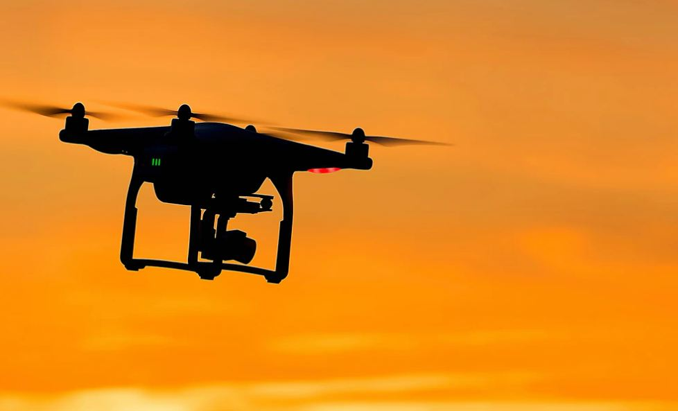Drones and Education