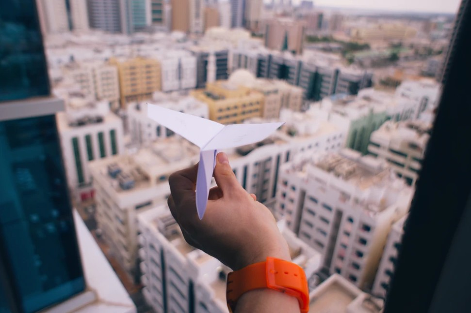 Paper Airplanes for Specific Studies