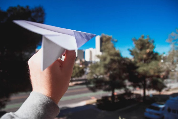 The Main Objectives That Are Learned Through Paper Airplanes