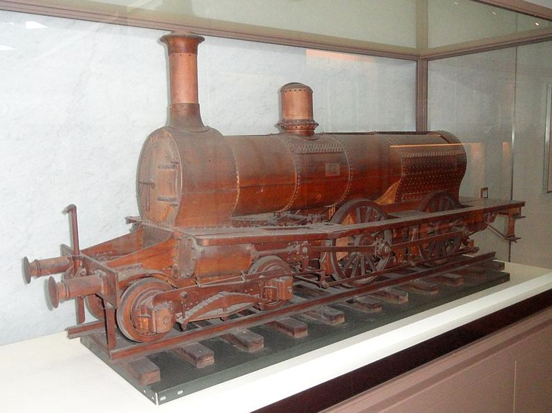 Benefits of a Wooden Model Train